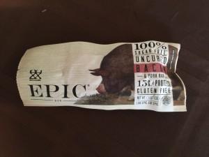 Epic Bar